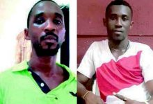 Photo of Court sentences two Nigerians to death by hanging for killing Takoradi girls