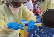 Photo of 'High Risk' that Ebola will spread from Guinea – WHO