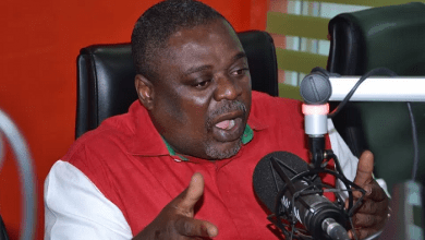 Photo of Video: Angry Koku Anyidoho nearly walked out of an interview with Nana Aba; here's why