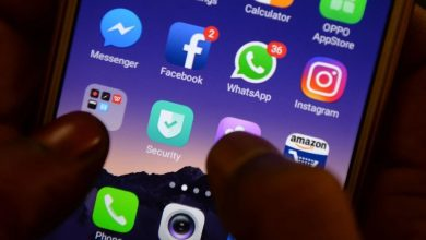 Photo of Breaking: Instagram, WhatsApp and Facebook Messenger down for users around the world