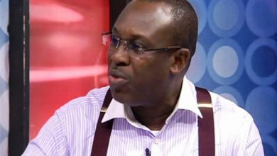 Photo of There was a plan to get Domelevo out of office-  Kofi Bentil