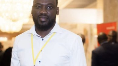 Photo of Salt Media CEO, Ohene Kwame Frimpong nominated in three categories in top Business Awards