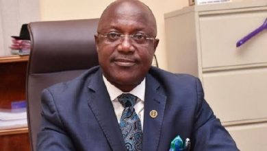 Photo of TINs, SSNIT numbers to be phased out gradually for Ghana Card – NIA boss
