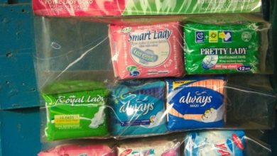 Photo of High-priced sanitary pads push women to use diapers