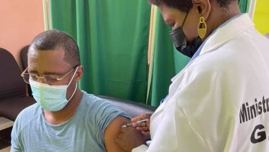 Photo of Madagascar MPs opt for Covid vaccine jabs abroad