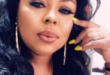 Photo of Video: I pulled out a gun to save myself from being robbed today – Afia Schwarzenegger