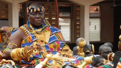 Photo of Asantehene to open Regional Consultative Dialogue on Small-Scale Mining on today