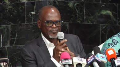 Photo of Kofi Amoah starts petition to stop gov't from borrowing