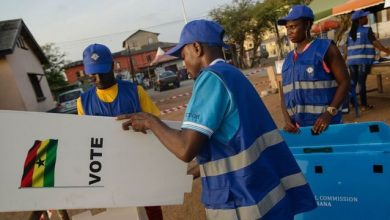 Photo of Election 2020 is the most successful in Ghana's history – EC