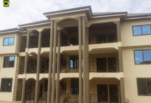 Photo of Photos: Kotoko acquire plush edifice to serve as apartment for Players