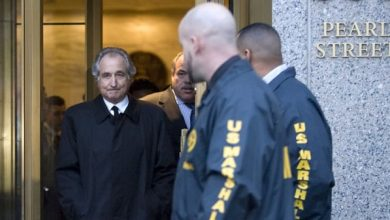 Photo of Bernie Madoff: Mastermind of biggest investment fraud in the US dies