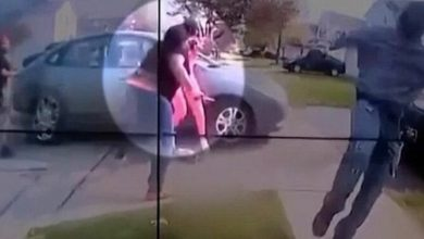 Photo of Video: Black teenage girl shot dead by police in Ohio