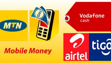 Photo of GH¢571.8bn MoMo transactions were made in 2020 beating all payment platforms but cash – BoG