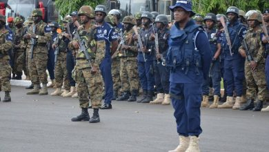 Photo of Halt recruitments – Finance Ministry to Security Agencies