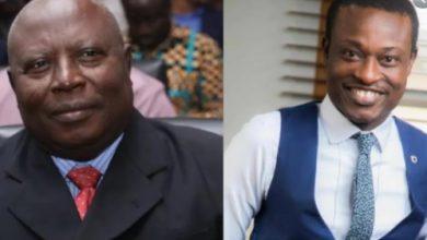 Photo of Martin Amidu raises concerns over new Special Prosecutor