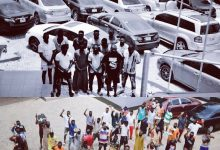 Photo of Photos: 33 suspected internet fraudsters arrested