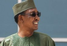 Photo of Rebels kill Chad's president Idriss Déby