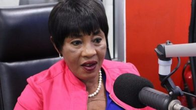 Photo of The 'Judas' in NDC are being exposed, time to remove them – Anita Desoso