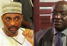 Photo of No MP is stupid – Muntaka tells Osei Kyei Mensah Bonsu