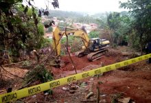 Photo of Excavator operator killed in gun attack at mining site in the Ashanti Region
