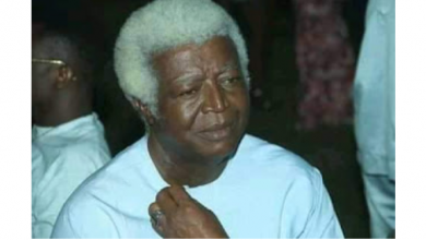 Photo of Veteran Nollywood actor Bruno Iwuoha dies at 68