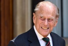 Photo of Prince Philip to be buried April 17; checkout all the plans