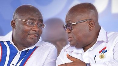 Photo of Bawumia is more than qualified to lead NPP in 2024 – Ama Busia