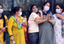 Photo of India reports highest worldwide rise in daily Covid-19 cases