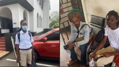 Photo of Rasta impasse: Achimota School can't be sued – AG tells Court