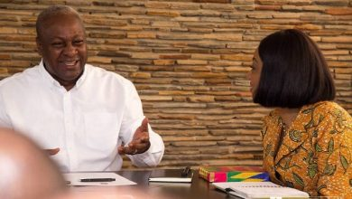 Photo of NDC has no option but to work with the EC – Political scientist