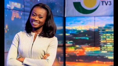 Photo of Natalie Fort dumps TV3 for GHOne TV; social media reactions