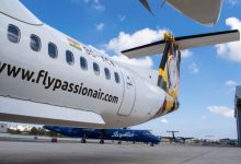 Photo of PassionAir flight expected to land in Kumasi ended up in Côte d'Ivoire, here's why