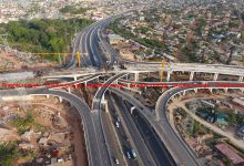Photo of Four-tier Pokuase interchange to open fully by June – Urban Roads