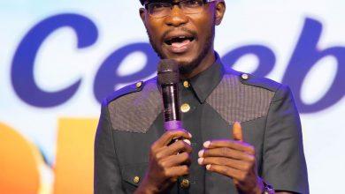 Photo of Is Teacher Kwadwo Now A Pastor? (PHOTOS)