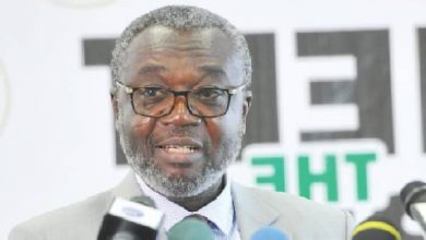 Photo of Ghana is capable of producing vaccines – Dr Nsiah Asare