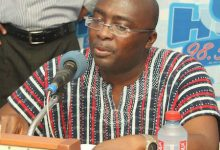Photo of Agyenim Boateng tells Bawumia to share his position on Wesley Girls fasting directive