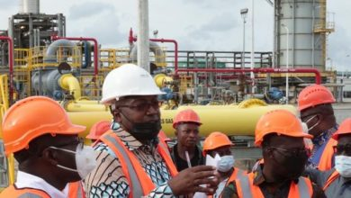Photo of Ghana Gas 'sacks' Expatriate Engineers to save the country $3.5m every month