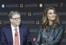 Photo of Billionaires Bill Gates and wife Melinda to get divorced after 27 years