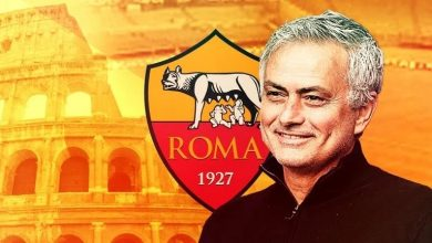 Photo of Jose Mourinho appointed new coach of AS Roma
