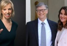 Photo of Bill Gates had annual holidays with ex-girlfriend, Ann whilst married to Melinda