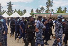 Photo of Government deploys 200 police officers to protect mining concessions