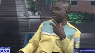 Photo of Video: Any day, any time, if there is any nonsense going on in this country, I will rise and talk – Captain Smart tells politicians