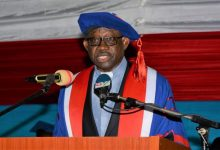 Photo of Agogo: Our bad attitude as Ghanaians has had an adverse effect on our society – Rev. Prof. Emmanuel Adow Obeng
