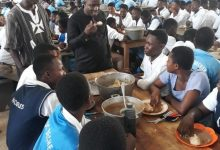 Photo of Prempeh College head, 52 others being investigated over corruption in implementing free food under Free SHS