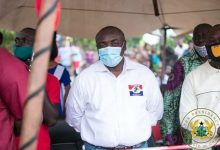Photo of NPP reinstates Kwabena Agyepong after six years suspension