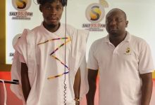 Photo of Asante Akyem Premium Awards: Salt Midmorning Show wins radio program of the year