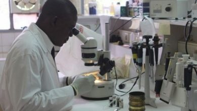 Photo of Lab Scientists at gov't hospitals embark on nationwide strike