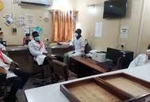 Photo of Court orders striking Medical Laboratory Scientists back to work but….
