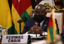 Photo of Mali suspended by ECOWAS, calls for immediate nomination of civilian Prime Minister