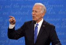 Photo of Joe Biden sends strong warning to Putin ahead of first foreign trip